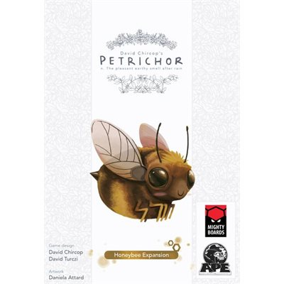 Petrichor: Expansion Honeybee ^ Nov 2019