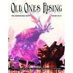 Call of Cthulhu: Old Ones Rising (BOOK)