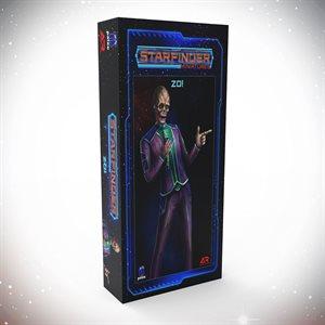 Starfinder Unpainted Miniatures: Zo! ^ APR 2021