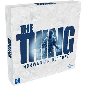 The Thing: Norwegian Outpost ^ FEB 2022