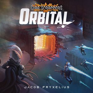 Star Scrappers: Orbital ^ NOV 2021