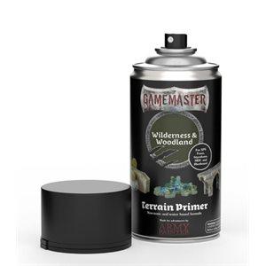 Gamemaster: Terrain Primer: Wilderness & Woodland ^ MAY 15 2021