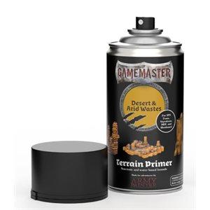 Gamemaster: Terrain Primer: Desert & Arid Wastes ^ MAY 15 2021