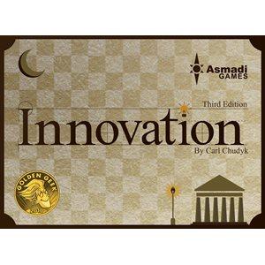 Innovation 3rd Ed