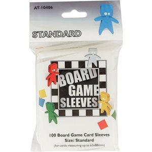Sleeves: Board Game Standard (100)
