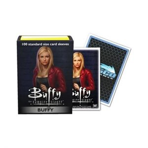 Sleeves: Dragon Shield Classic Buffy the Vampire Slayer (100)