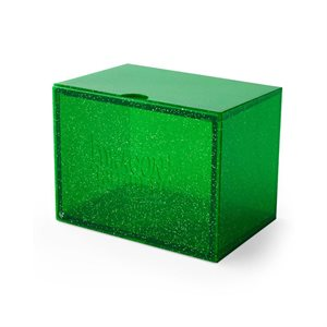 Dragon Shield Gaming Box Emerald