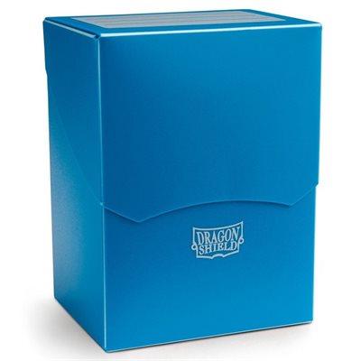 Deck Box: Dragon Shield Deck Shell: Blue