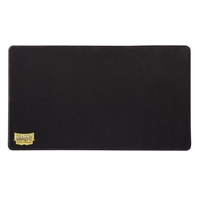 Dragon Shield Playmat Plain Black