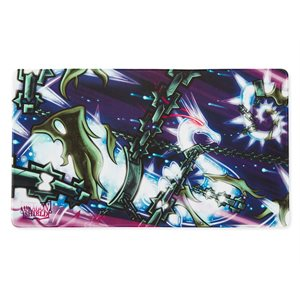 Dragon Shield Playmat Limited Edition Azokuang Clear