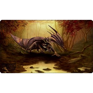 Dragon Shield Playmat Limited Edition Umber Teranha