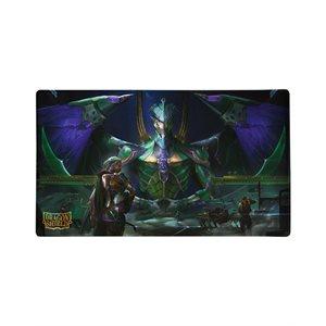 Dragon Shield Playmat Limited Edition Dynastes Jade