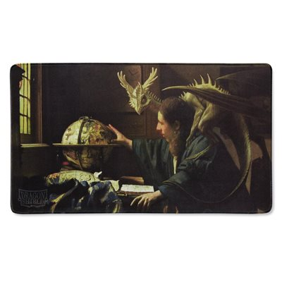Dragon Shield Playmat Limited Edition The Astronomer