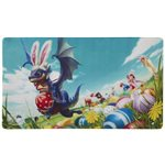 Dragon Shield Playmat Limited Edition Easter Dragon ^ April 2019
