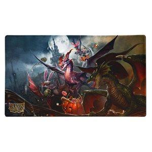 Dragon Shield Playmat Limited Edition: Halloween Dragon 2021 ^ SEP 24 2021