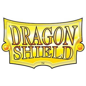 Dragon Shield Cube Shell: Yellow ^ SEP 4, 2020