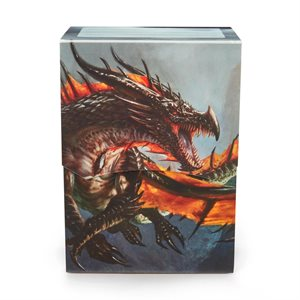 Deck Box: Dragon Shield Deck Shell: Limited Edition Amina ^ June 1 2019