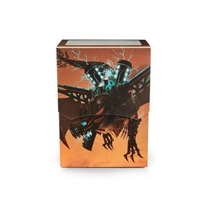 Deck Box: Dragon Shield Deck Shell: Copper Primus