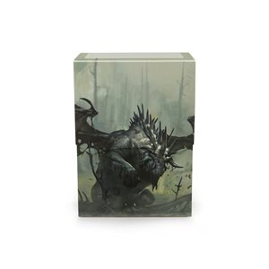 Deck Box: Dragon Shield Deck Shell: Limited Edition Mist Dashat