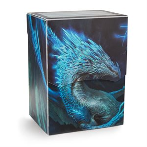 Deck Box: Dragon Shield Deck Shell: Botan