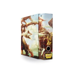 Slipcase Binder: Dragon Shield 9 Pocket Rodinion