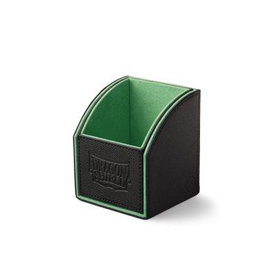 Dragon Shield Nest Black and Green