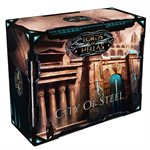 Lords of Hellas: City of Steel (6th Player Expansion) ^ Q2 2019