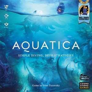 Aquatica ^ OCT 2020