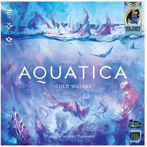 Aquatica: Cold Waters (No Amazon Sales)