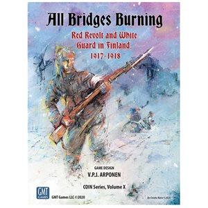 All Bridges Burning