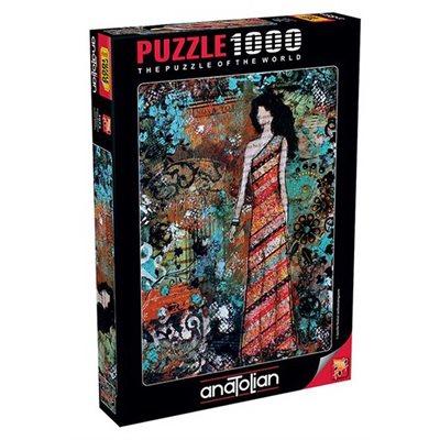 Puzzle: 1000 Priceless