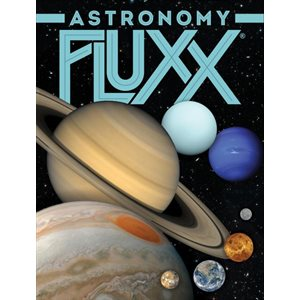 Astronomy Fluxx ^ JAN 9 2020