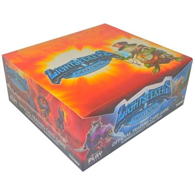 Lightseekers: Awakening Booster Wave 1