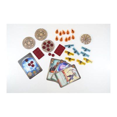 Tokens: Keyforge (Silver)