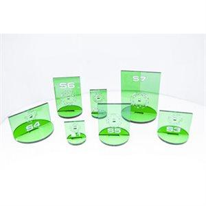 Infinity N3 Silhouette Green