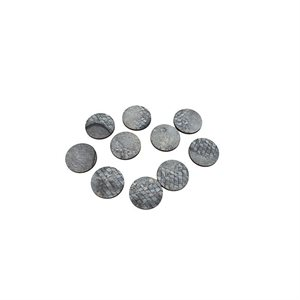 Bases: 32mm Imperial City x10
