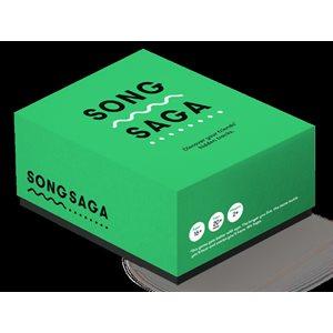 Song Saga ^ FEB 2021