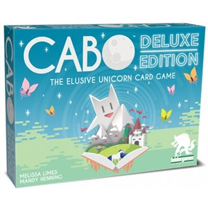 Cabo Deluxe Edition (No Amazon Sales)
