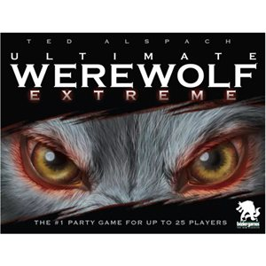 Ultimate Werewolf Extreme (No Amazon Sales) ^ JUN 2021