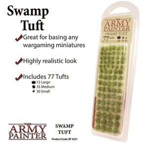 Battlefield: Swamp Tuft