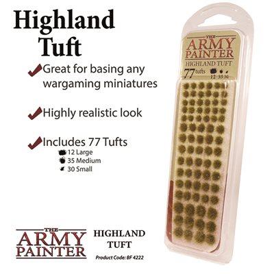 Battlefield: Highland Tuft