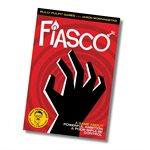 Fiasco: Revised Edition (BOOK)