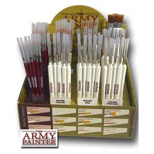 Brush Series Full Dispenser 105Pc