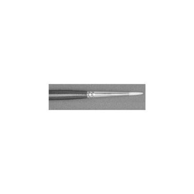 Brushes: Taklon 970 Size 10 / 0