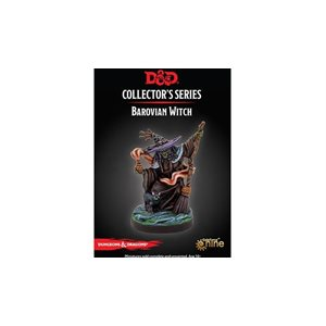 Dungeons & Dragons: Curse of Strahd: Barovian Witch (1 fig)