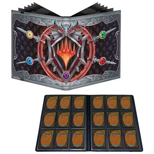 Binder: PRO 9-Pocket: Magic the Gathering: Adventures in the Forgotten Realms