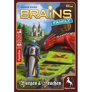 Brains: Castles & Dragons