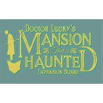 Doctor Luckys Mansion that is Haunted Expansion Board