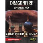 Dungeons & Dragons DragonFire Adventures: A Corruption in Calishan