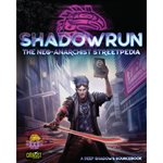 Shadowrun: Neo-Anarchists Streetpedia (BOOK)